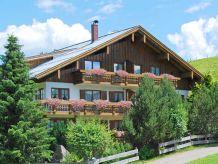 Ferienwohnung im Landhaus Müller - Illertal
