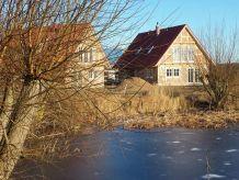 Ferienhaus 2 Landhäuser Groß Schwansee