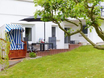 Ferienwohnung 1-Raum-Appartement im EG im FeHa am Schmachter See