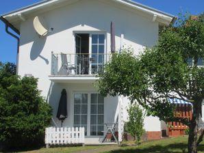 Ferienwohnung 2-Raum-Appartement im EG im FeHa am Schmachter See