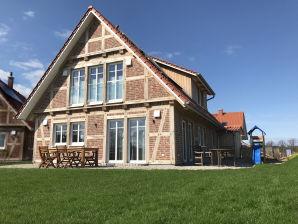 Landhaus am Meer Groß Schwansee