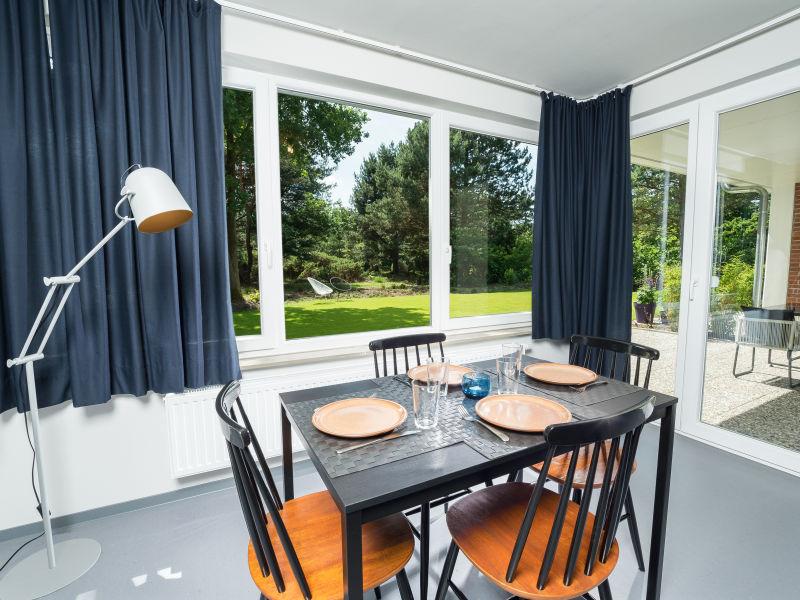 Ferienwohnung Blaue Lodge