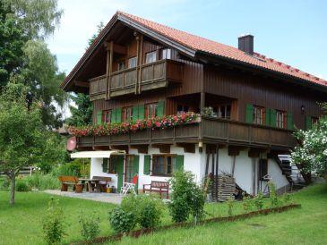 Ferienhaus Weimann