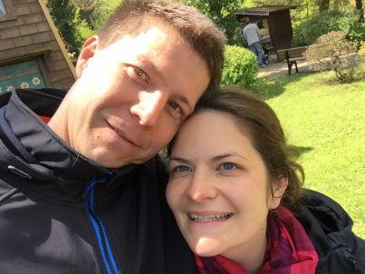 Ihr Gastgeber Juliane und Martin Seibert