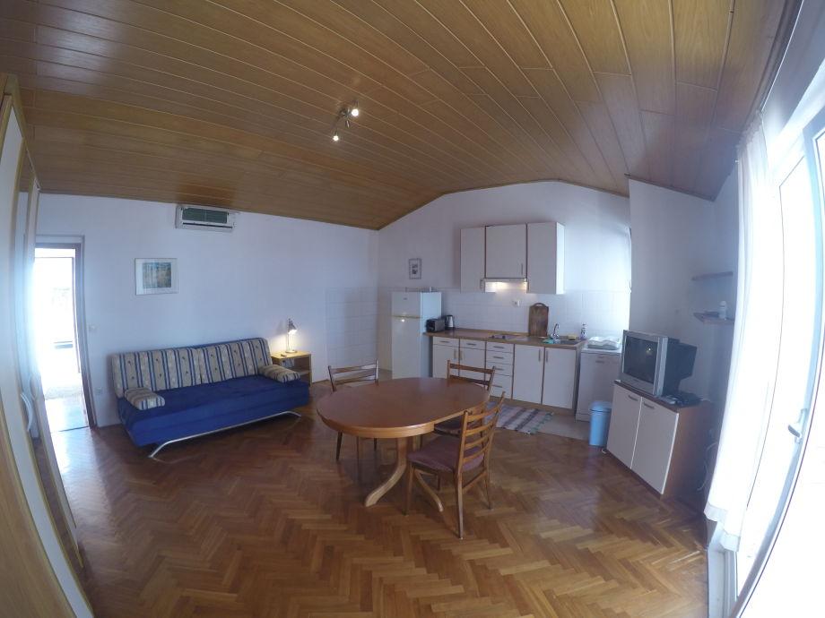 ferienwohnung bilos 2 dubrovnik neretva familie jele bilos. Black Bedroom Furniture Sets. Home Design Ideas