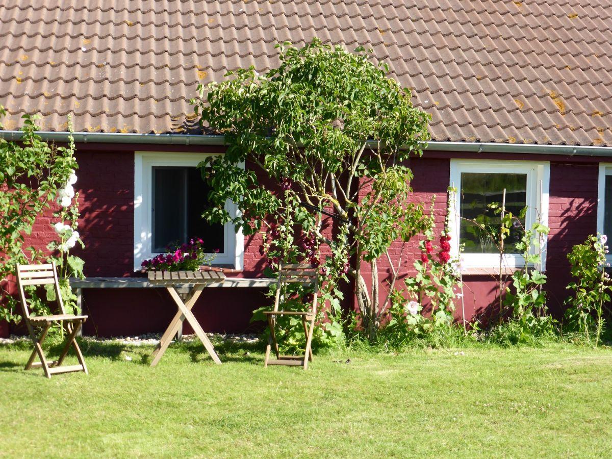 Ferienwohnung Haus am See Norderney Firma Vermiet und