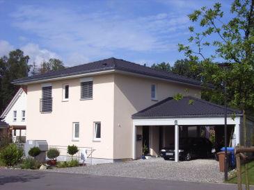 Ferienwohnung Casa Schoch
