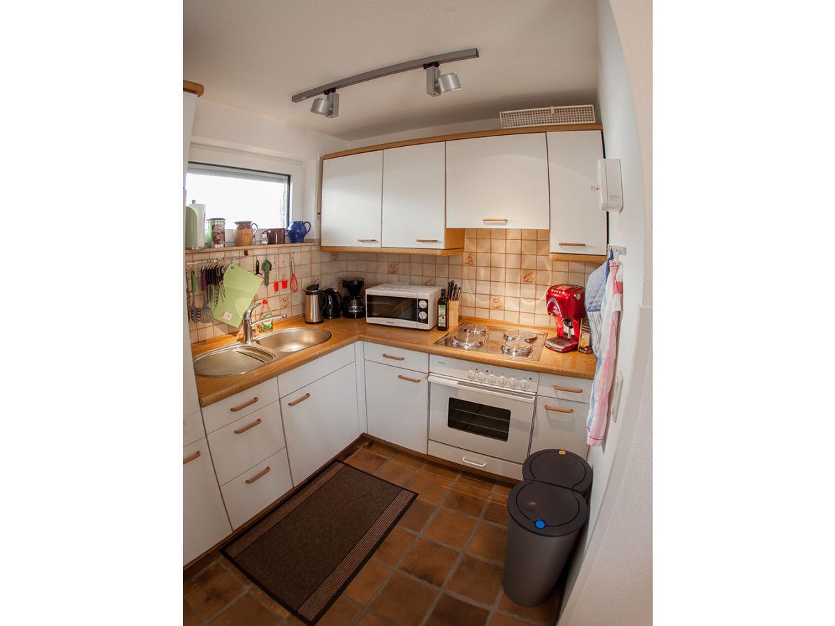 Ferienhaus strandlilie dangast firma vermietungsservice for Kuchenzeile komplett