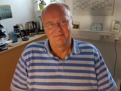 Ihr Gastgeber Karsten Kretschmann
