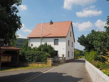 Ferienhaus Ferienlandhaus