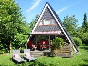 """Ferienhaus """"Ostseetraum"""" im OstseeResort Damp an der Ostsee"""