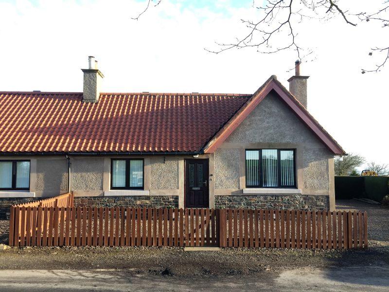 Landhaus Templehall Cottage
