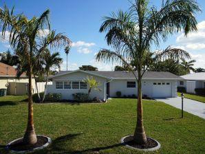 Villa Majestic Palms
