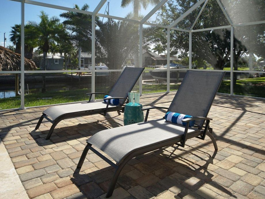 Enjoy The Florida Sun In Cape Coral, Florida Part 63