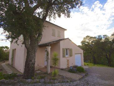 Villa Geraldri - Les Issambres
