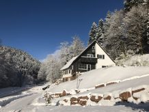 Ferienhaus Luxus-Chalet Lohmühle