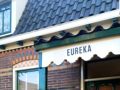 Eureka Home