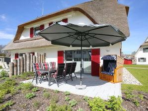 Ferienhaus 13b Reethaus am Mariannenweg - Reet/AM13b