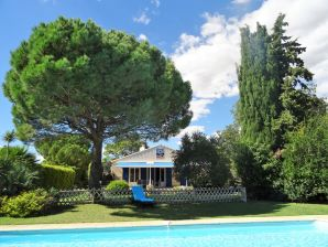 Ferienhaus Blue Palm