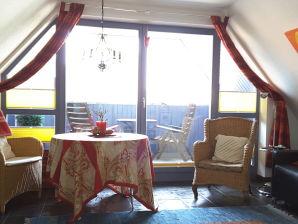 Ferienwohnung im Haus Kranich W15