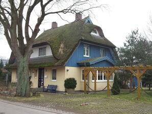 Ferienhaus Janowitz