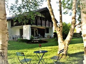 Ferienhaus Birkenwind