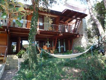 Ferienhaus Villa Ola & Pit- Südbereich