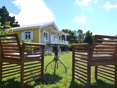 Casa Granel