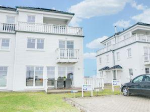 Ferienhaus Marina View im OstseeResort Olpenitz