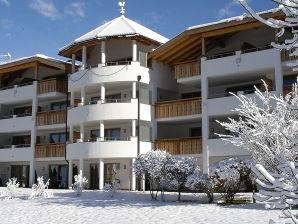 Ferienwohnung Residenz Nussbaumer