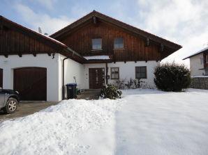 Ferienhaus Residenz-Haus-Gabriele
