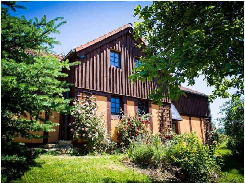 Landhaus Remise