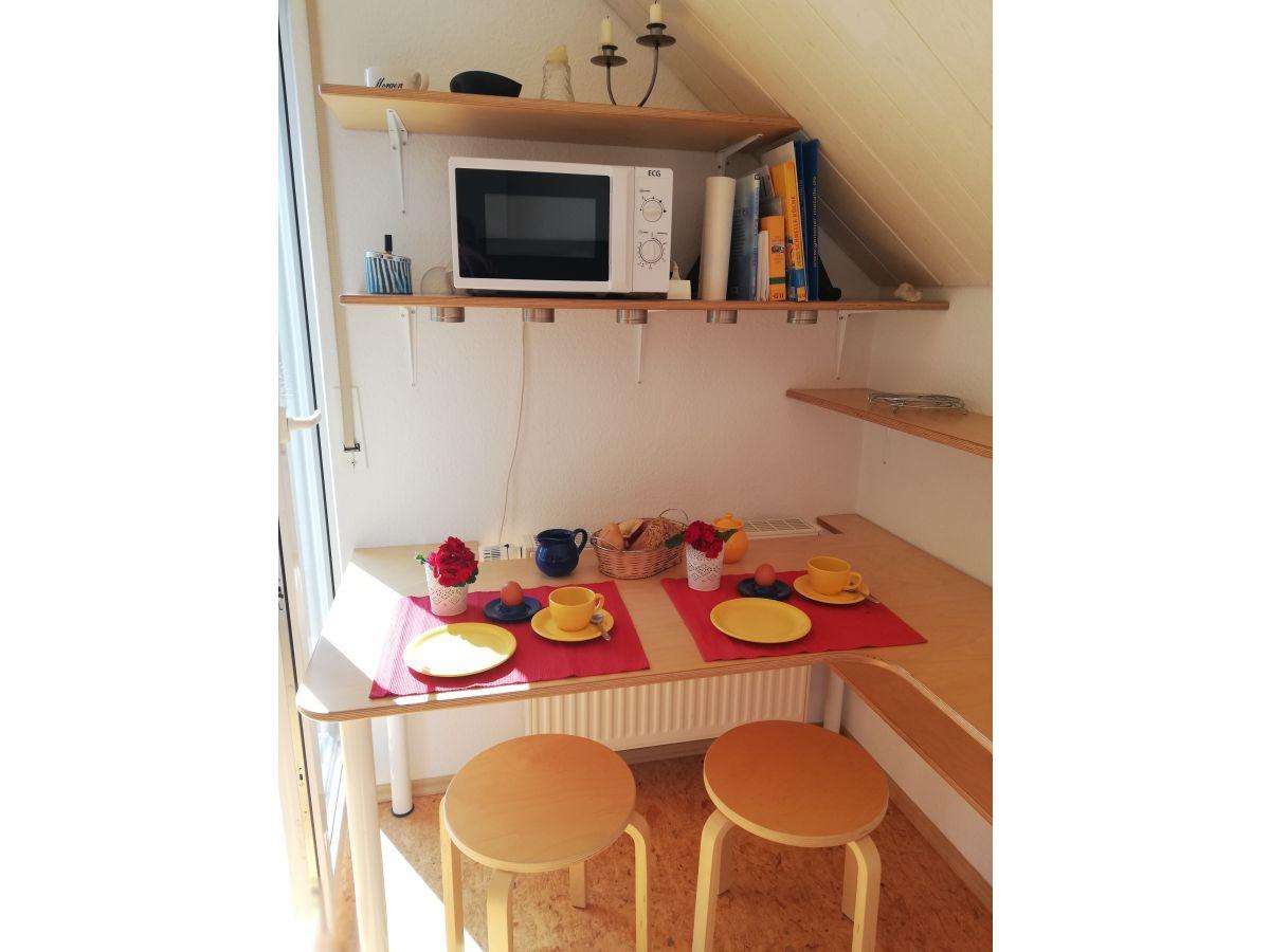 Küche Mit Sitzgelegenheit : ferienwohnung r ffle me kirch frau daniela r ffle ~ Avissmed.com Haus und Dekorationen