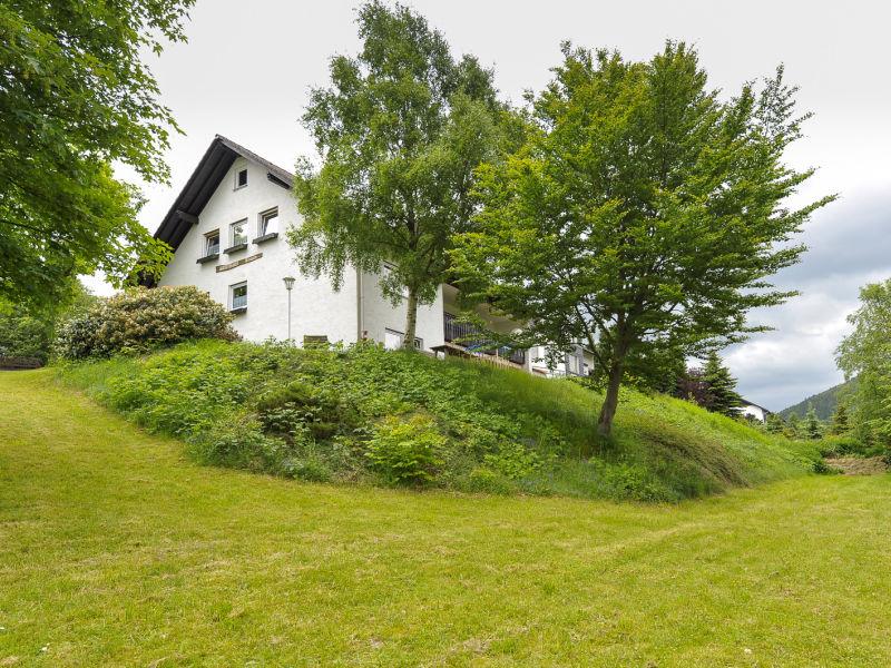 Ferienhaus Lemmerblick