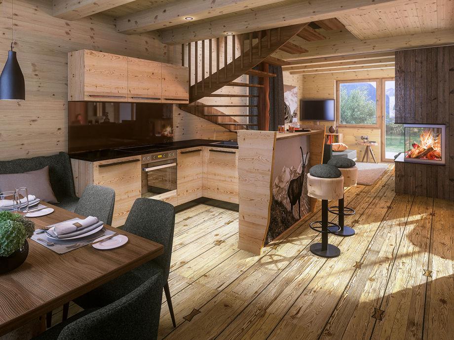 ferienwohnung s dtirol chalet valsegg gitschberg jochtal. Black Bedroom Furniture Sets. Home Design Ideas