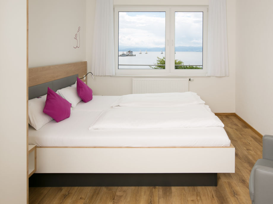 Ferienwohnung Haus Heberle am See, Bodensee - Frau Melanie Heberle
