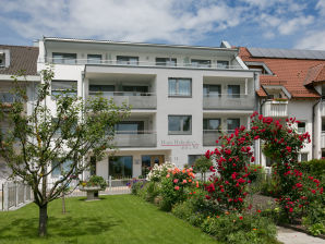 Ferienwohnung Haus Heberle am See