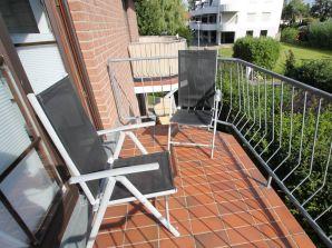 Ferienwohnung 5020 - Saarstraße 18 a