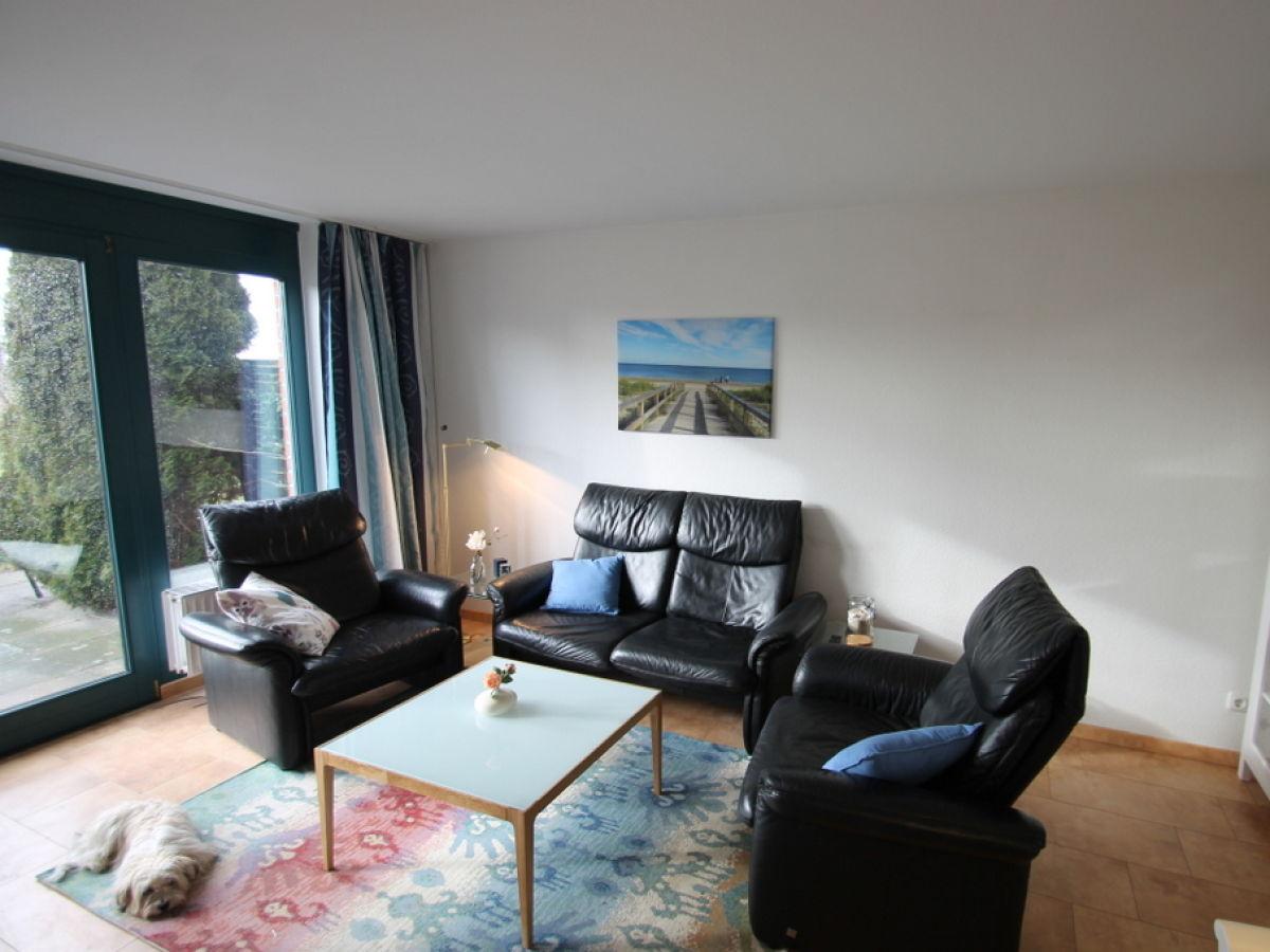ferienhaus 7000 haus kamp schleswig holstein dahme firma ingrid baecker ferienhaus und. Black Bedroom Furniture Sets. Home Design Ideas