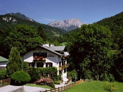 1 im Haus Marienblick Berchtesgaden