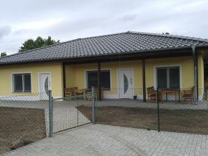 Ferienwohnung an der Badewiese Grimnitzsee