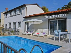 Ferienhaus Villa Petar