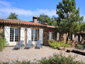 Villa les Messugues