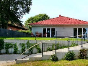 Ferienhaus VILLA SEE-RESIDENZ
