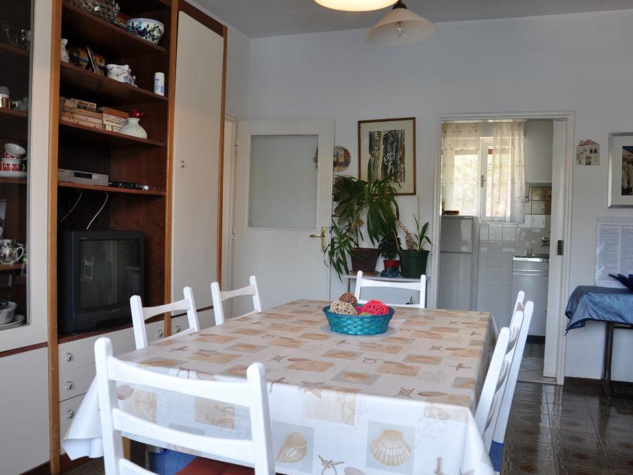 Ferienwohnung mit 3 Schlafzimmern in der Nähe von Meer, Rabac ...
