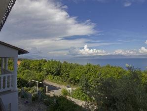 Ferienwohnung in der Nähe vom Strand - Haustiere erlaubt