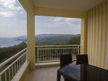 Ferienwohnung für 6 Personen mit Wi-Fi und Klimaanlage
