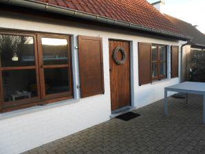 Ferienhaus Vissershuis 9
