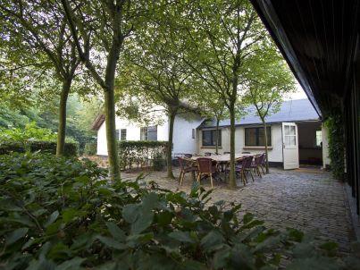 Villa Veluwemeer