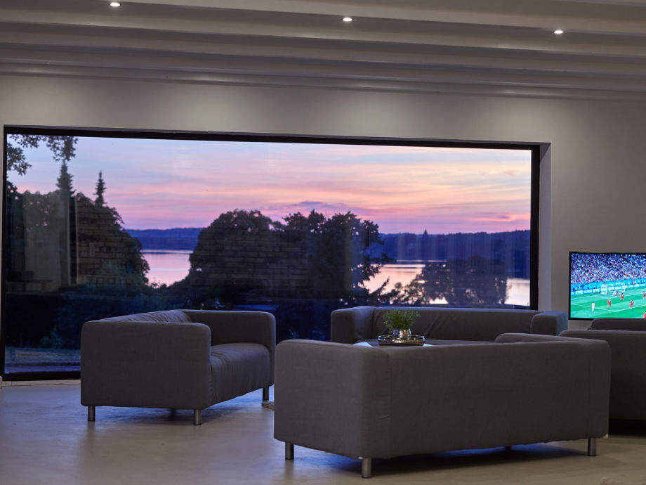 Ausstattung Haus Panoramic WHG 11